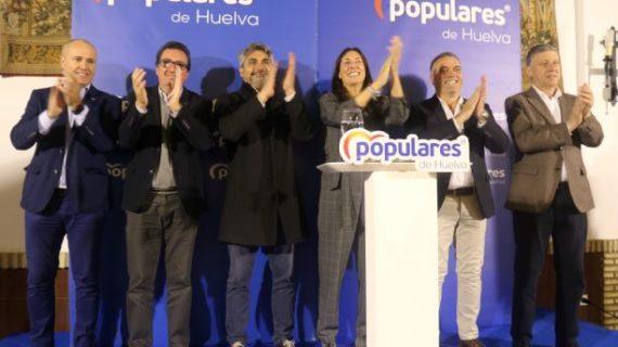 El PP cierra la campaña con el reto de ayudar a que Pablo Casado sea el próximo presidente de España