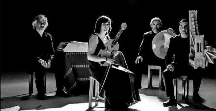 Puebla de Guzmán acoge este viernes un concierto de la UNIA dedicado a Magallanes