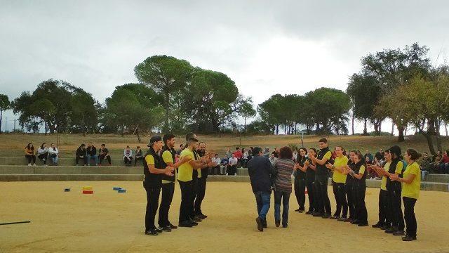 El proyecto Destino Frontera de Diputación ofrece actividades de sensibilización en San Bartolomé y Sanlúcar de Guadiana