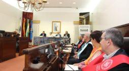 La UNED en Huelva inaugura el curso con 1.100 alumnos matriculados en las distintas titulaciones