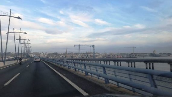 Junta y Uhu coinciden en que la calidad del aire de Huelva es la más controlada de Andalucía