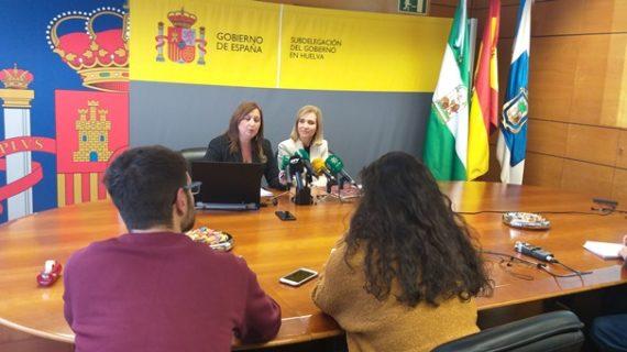 La Seguridad Social envía informes de vida laboral y bases de cotización a 298.348 trabajadores en Huelva