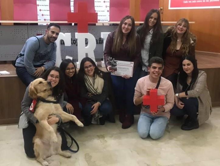 Cruz Roja Huelva reconoce el papel vital de socios y voluntarios