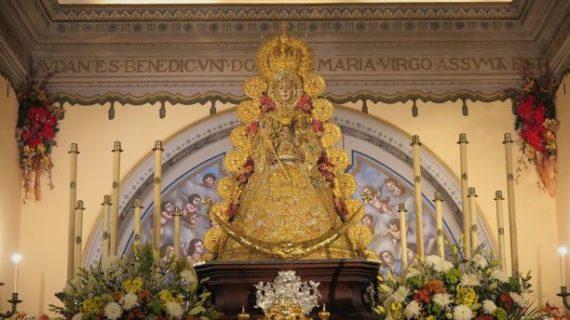 La Hermandad Matriz de Almonte suspende las salves públicas y los cultos en el Santuario