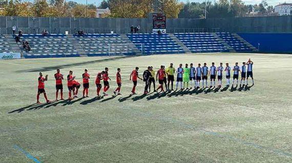Cartaya y Atlético Onubense vencen a domicilio en sus partidos de la División de Honor Andaluza