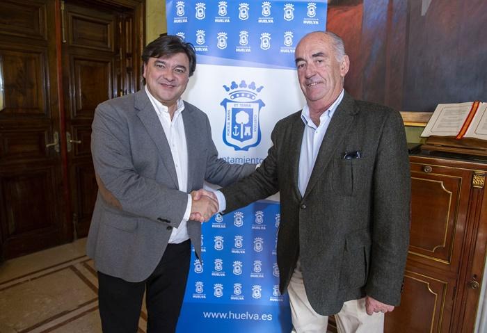 Apoyo a Aspacehu para reforzar el trabajo que se realiza en Huelva con paralíticos cerebrales