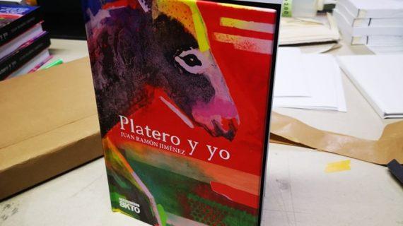 Platero y Yo vuelve con una nueva edición que conmemora su 105 aniversario