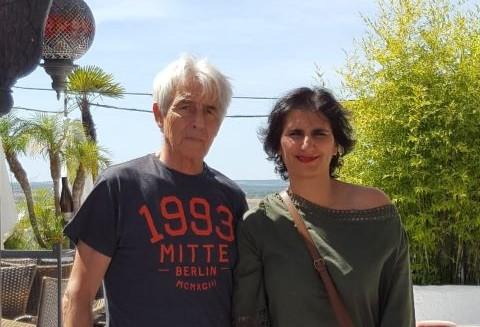 Una familia acogedora onubense, reconocida con el Premio Andalucía +Social 2019