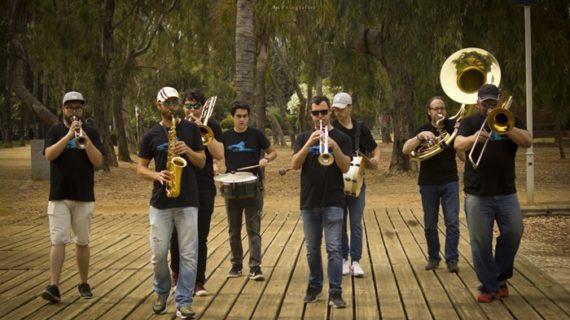 Las Cocheras del Puerto de Huelva acogerán el espectáculo musical deOnujazzBig Band
