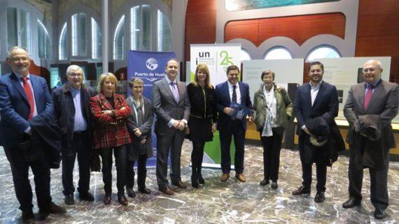 La UNIA y el Puerto de Huelva conmemoran con un seminario la vuelta al mundo de Magallanes y Elcano