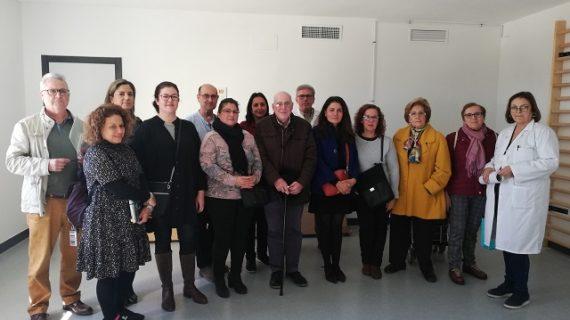 La comisión de participación ciudadana del Hospital Infanta Elena presenta nuevos retos para el 2020