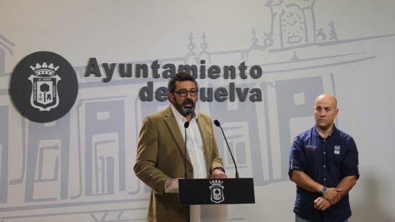 Huelva será la primera capital española con un plan para afrontar un tsunami
