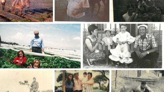 Los pioneros del éxito de la agricultura en Huelva