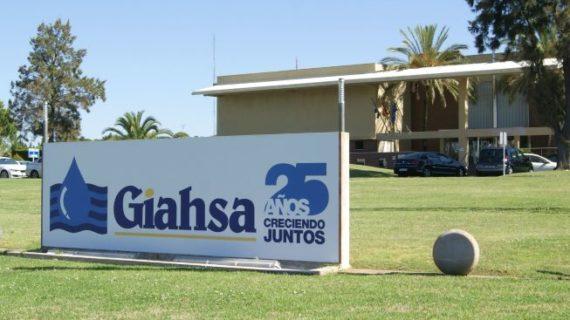 Giahsa alcanza un volumen de 11 millones en licitaciones durante 2019