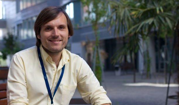 El onubense Pablo Álvarez Domínguez, uno de los diez finalistas a Mejor Docente Universitario de España 2019