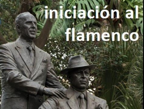 Se presenta el libro 'Iniciación al Flamenco' hoy en el Bellavista Social Club