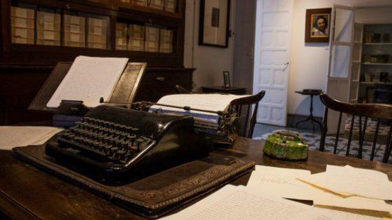 Diputación convoca la cuarenta edición del Premio de Poesía Juan Ramón Jiménez, dotado con 12.000 euros