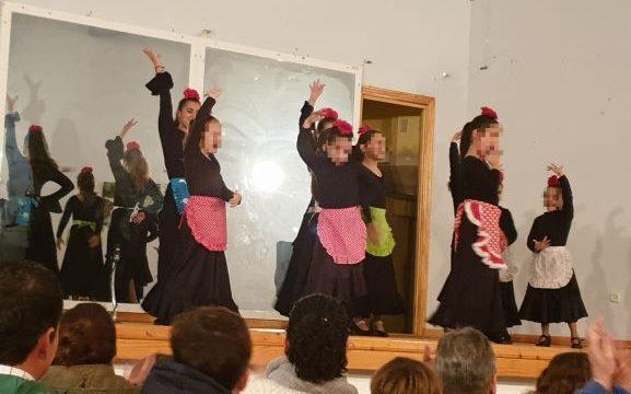 El Mercadillo Navideño abre un intenso fin de semana festivo en Alosno