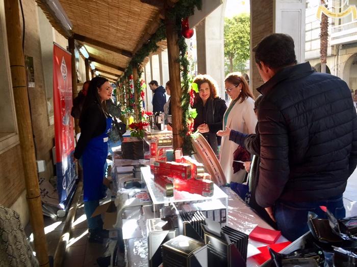 La calidad de los aceites de oliva y conservas de la provincia anuncian el sabor a la Navidad
