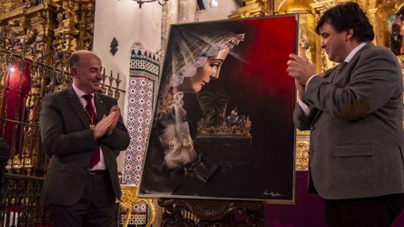 La Borriquita programa una docena de actos para celebrar el 75 aniversario de su fundación