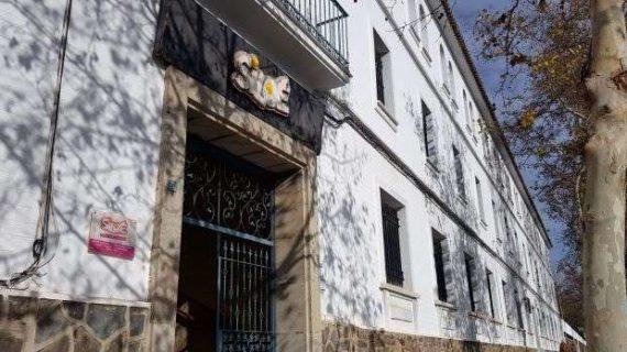 La Diócesis de Huelva inicia el proyecto 'Refugio de San Sebastián' para acoger a las personas sin hogar durante las noches de invierno