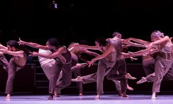 Recala en Huelva el espectáculo de danza 'Carmina Burana' de la compañía de María Rovira