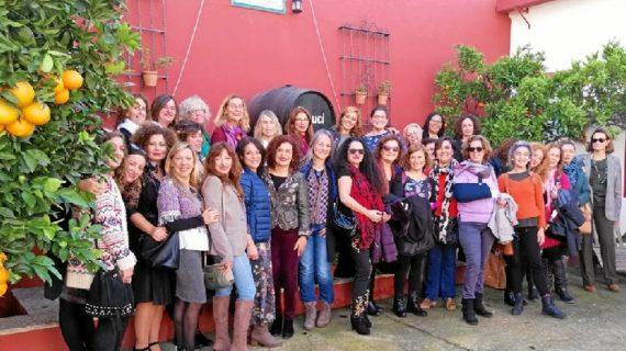 El empoderamiento femenino y el crecimiento personal, claves del proyecto 'Mujeres en positivo'