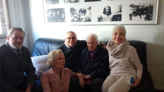 … Y van 102 años