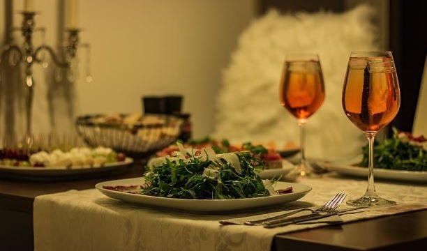 Las mejores ideas para tu cena de Nochebuena con productos made in Huelva