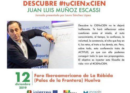 El Foro Iberoamericano de La Rábida acogerá la jornada de clausura del proyecto Espoban el jueves 12 de diciembre