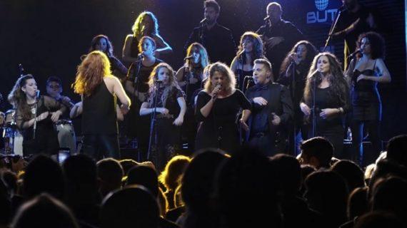 El góspel llega el jueves a Huelva con el concierto de Black Light Gospel Choir