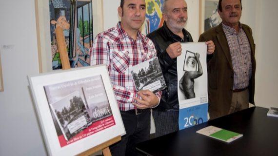 La Asociación Amigos de la Fundación Olontia presenta el libro 'Nuevas crónicas del Gibraleón dormido'