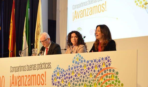 Clausurado el XIII Congreso Andaluz de Voluntariado en Huelva