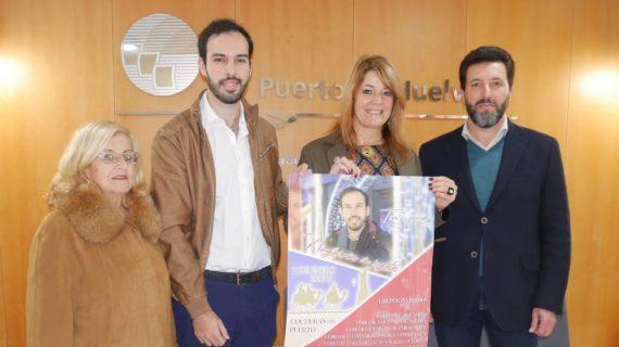 El concierto solidario 'Ningún niño sin juguete', este jueves en el Puerto de Huelva