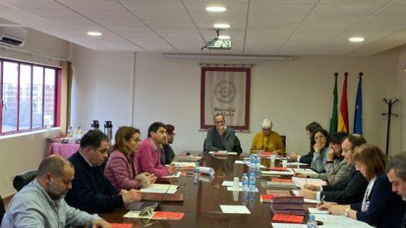 El Consejo Social de la Universidad de Huelva aprueba los presupuestos de la UHU para 2020