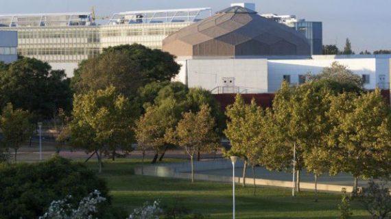 La Residencia Universitaria del Campus de El Carmen, más cerca