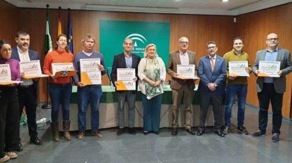 Concedida la distinción 'zona cardioasegurada' a cinco nuevas entidades de la provincia de Huelva