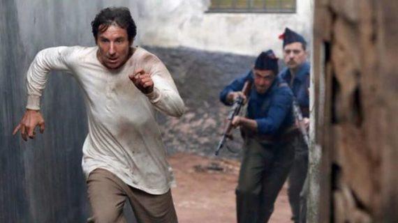 'La Trinchera Infinita', rodada en Huelva, gran triunfadora de los Premios Asecan del cine andaluz
