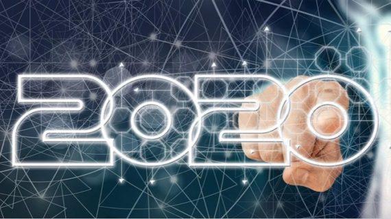 ¿Cuándo comienza la nueva década de los años 20?