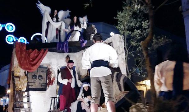 La noche más mágica de cada año en Aracena