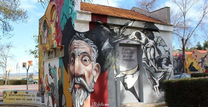 La Palma presenta en FITUR su ruta literaria y la figura del escultor Antonio Pinto Soldán