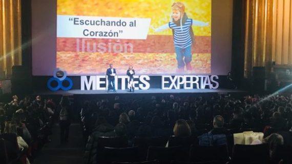 Emilio Duró y Luis Galindo estarán este año en Huelva con dos conferencias motivacionales de la mano de CSIF y Mentes Expertas