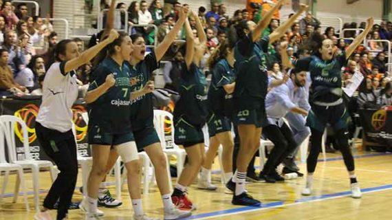 Andalucía optará este martes a dos oros en el Campeonato de España Infantil y Cadete de Selecciones Autonómicas de baloncesto