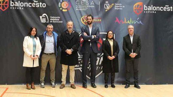 Jorge Garbajosa elogia el éxito organizativo en el Campeonato de España Infantil y Cadete de Selecciones Autonómicas de baloncesto