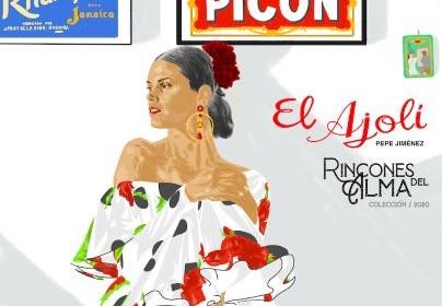 El Ajolí presenta este sábado nueva colección en la pasarela de moda 'We Love Flamenco'