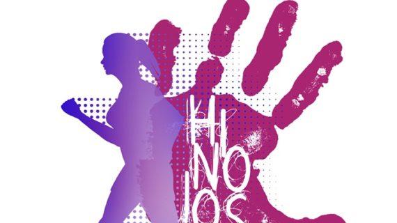 Hinojos celebra la III Marcha Solidaria Contra la Violencia de Género