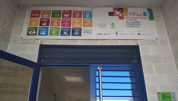 La Mancomunidad del Condado alinea sus actividades con los ODS de la Agenda 2030