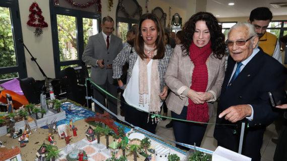 Igualdad destina en Huelva más de 600.000 euros a ayuntamientos y Diputación para el refuerzo de personal en dependencia