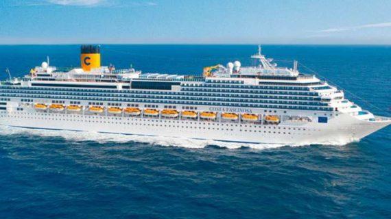 Los mejores cruceros por el Mediterráneo para disfrutar en pareja