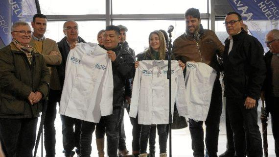 Huelva acoge las Jornadas de gastronomía iberoamericana 'Hacia la Agenda 2030'